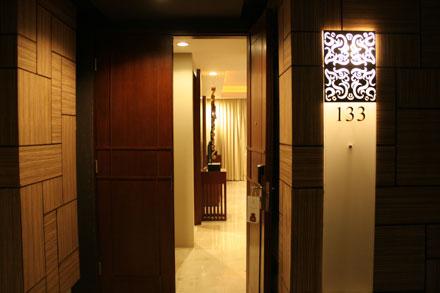 ル・グランデ・ペチャトゥ133号室