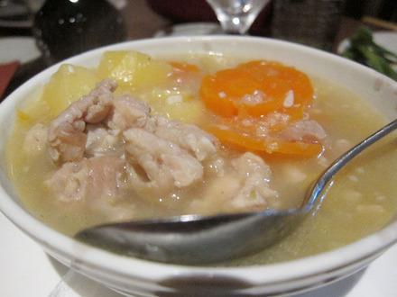 バリ島和食レストラン (6)