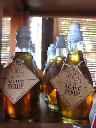 Agave_Syrup