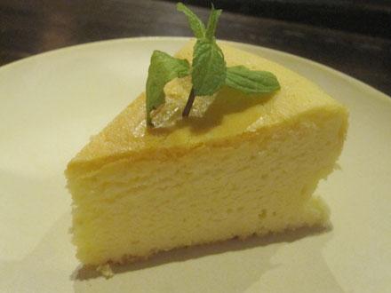 アンカサ・しっとりチーズケーキ