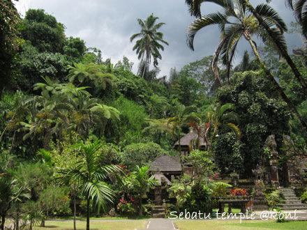 スバトゥ寺院 (4)