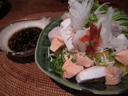 バリ島和食レストラン (10)