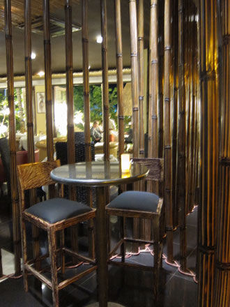 バリ島chocolatecafe