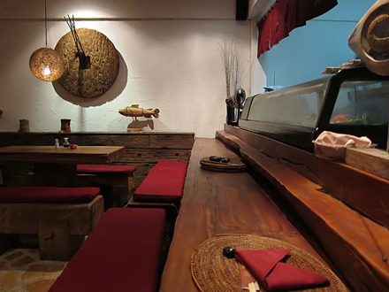 バリ島和食レストラン (3)