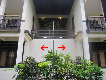 バリ島ウルワツホテル