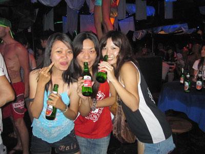 バリ島ビール