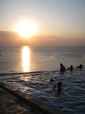 Klapa_sunset