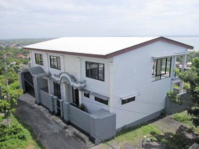 バリ島住宅2