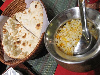 インド料理ダハバ5
