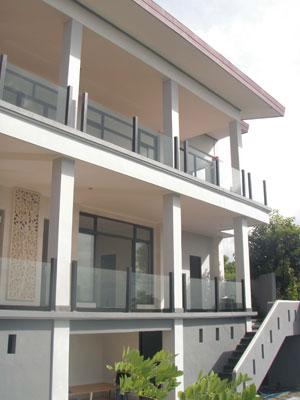バリ島住宅3