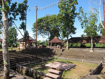 プセリン・ジャガッ寺院 (3)
