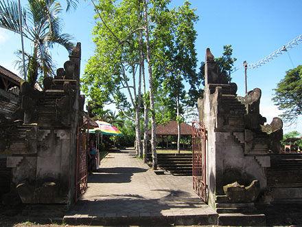 プセリン・ジャガッ寺院 (2)