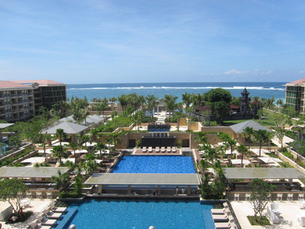 バリ島_ムリヤホテル (3)