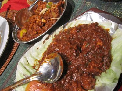 インド料理ダハバ6