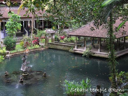 スバトゥ寺院 (3)