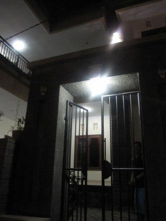 バリ島アパート1