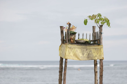 バリ島スランガン (2)