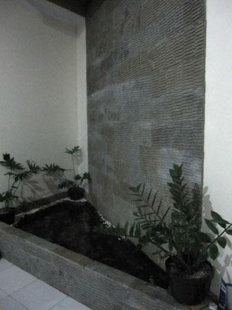 ジンバラン外国人アパート3