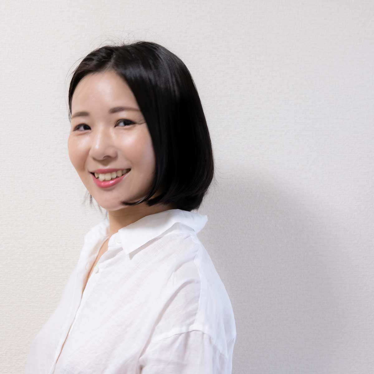 Web marketing Aiko Konishi