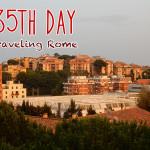 イタリア35日目・スーパーで91ユーロ分買い物と映画2本
