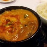 Korean food: Danji House Restaurant