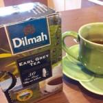 スリランカのお茶