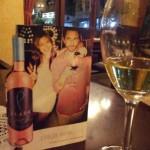 New release, Plaga wine