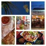 Taco Beach Grill #mexican #seminyak