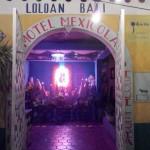 Motel Mexicola #seminyak #mexican